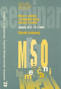 42. SSJLK (2006)