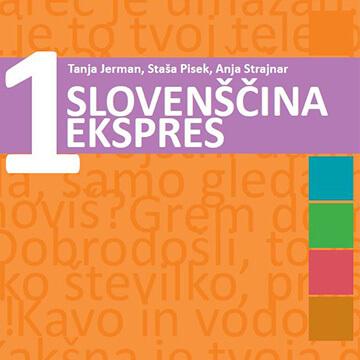 Slovenščina ekspres 1