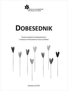 Dobesednik (Maj 2011)