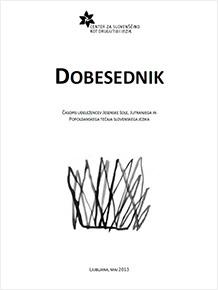Dobesednik (Maj 2013)