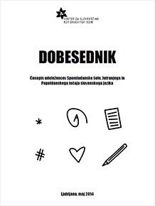 Dobesednik (Maj 2014)