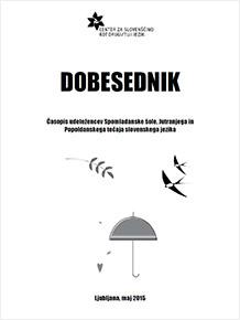 Dobesednik (Maj 2015)