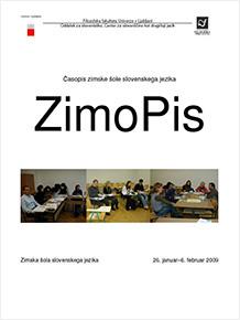 Zimopis 2009