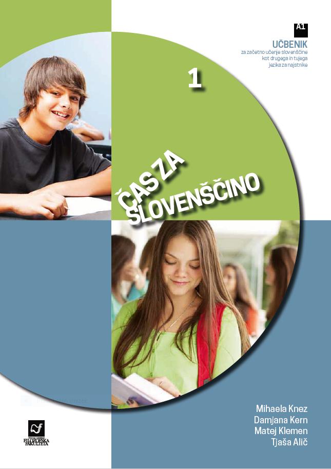 Center za slovenščino kot drugi/tuji jezik